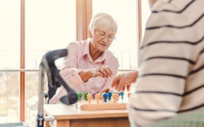 """""""Herbstzeitlose"""" – Ausbildung zu ehrenamtlichen Seniorenbegleiter*innen"""